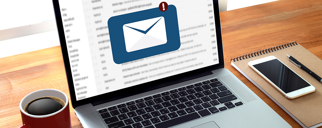 Ongestructureerde e-mail: alternatieven voor kmo's
