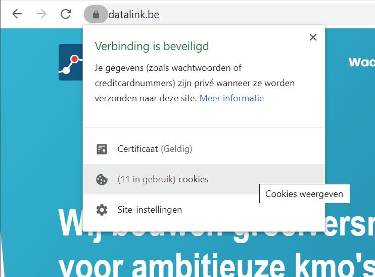 screenshot_cookiebeleid