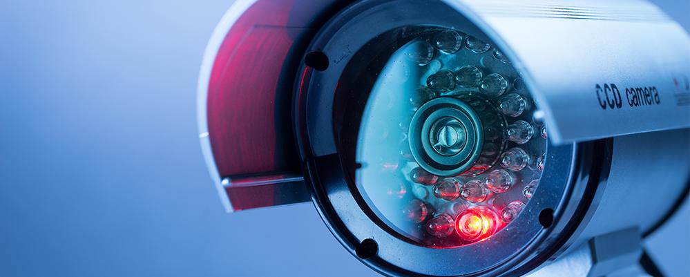 Bewakingscamera gehackt? Zo voorkom je hacking van je IP-camera