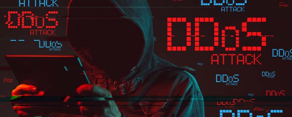Wat is een DDoS-aanval en wat is de impact op je kmo?