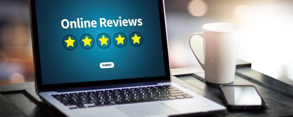 6 tips om reviews van je klanten te verzamelen