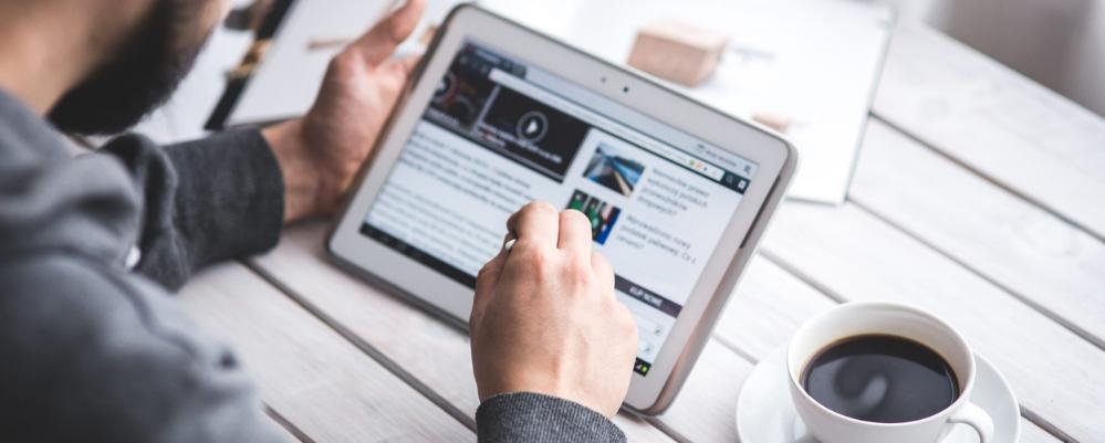 Zet websitebezoekers aan tot actie: 5 tips voor het schrijven van ijzersterke CTA's